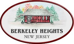Berkeley Heights Logo