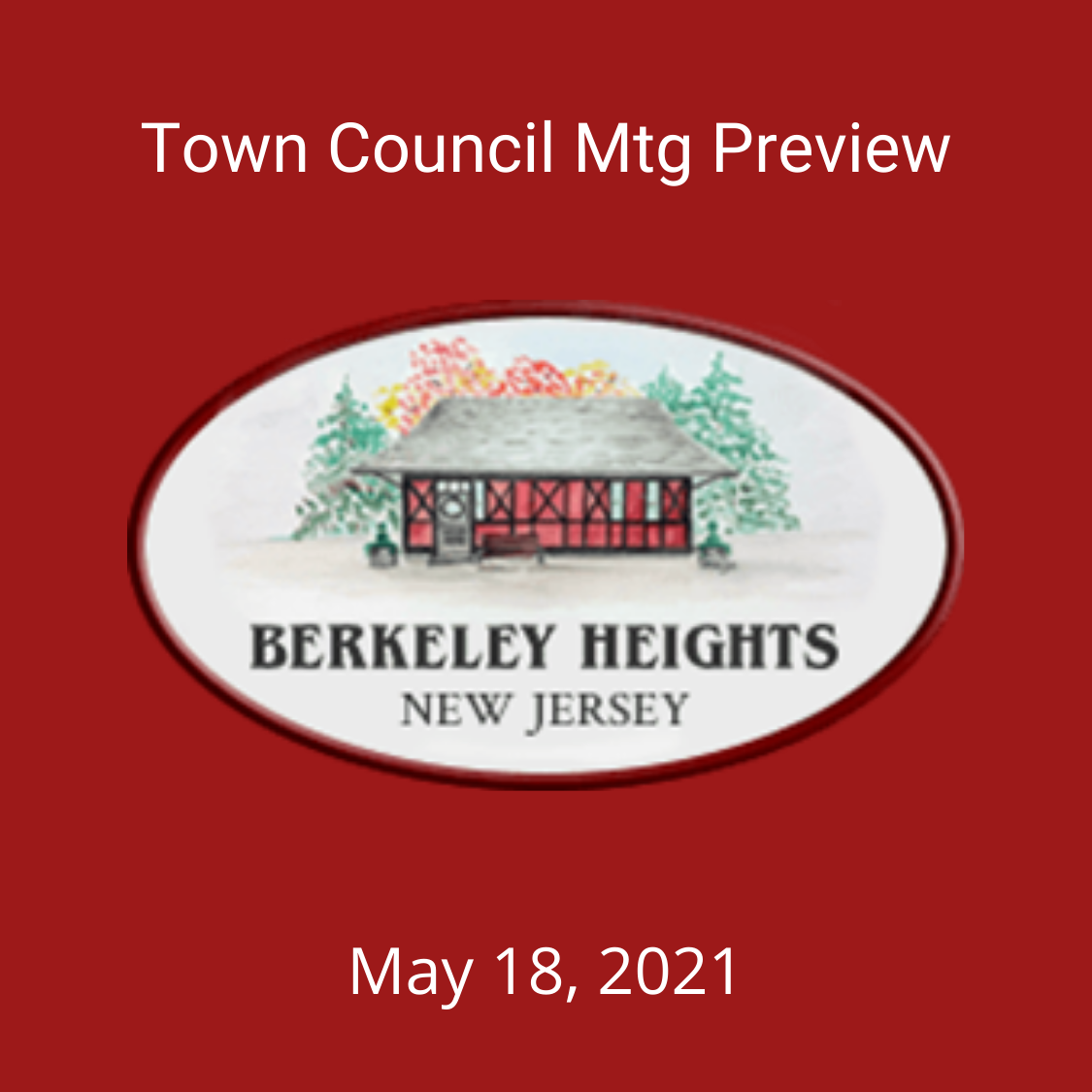 Council Mtg Preview