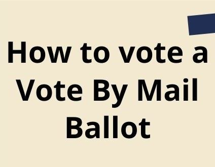 How to Vote 2 Opens in new window